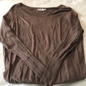 Old navy bat wing sweater